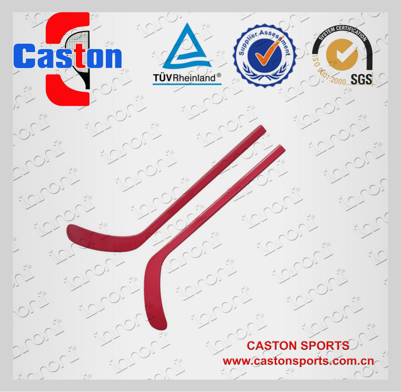 Wholesale plastic factory hockey stick for kids
