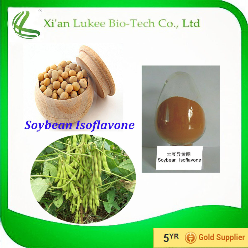 Soy Powder Soybean Peptide/ Soya Peptides Powder / Soy Extract Beta Sitosterol 95%