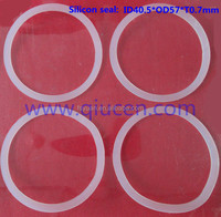 customized anti vibration waterproof rubber gasket for lighting fitting rubber gasket for pipe