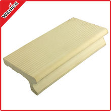 Non-Slip swimming pool tile, unglazed floor tile 240*115mm-06