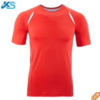 Wholesale Sport Apparel 100 Polyester Quick