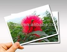 220gsm Double Side High Glossy Inkjet Photo Paper