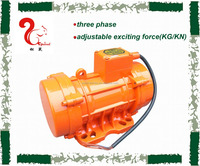electric small external concrete vibrator