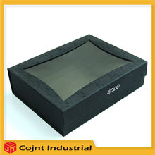 retail good quality classic specialty paper cosmetic box packag manufacturer in china