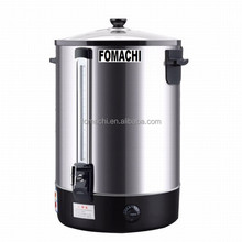Kitchen Electric Drinking Water Boiler 8.8 Liter Counter Top Water Boiler For Tea Coffee Shop Boiler Water FMX-WB10DP