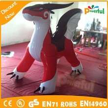 China inflatable product supplier 2015 new inflatable Mythical Animals