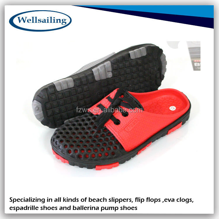 High Quality Hospital Shoes Clogs Ladies Clog Slippers