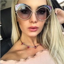 New cat eye glasses women fashion glasses wholesale