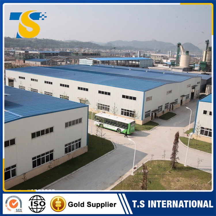 European standard earthquake resistance chinese steel building warehouse construction drawing for warehouse