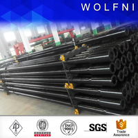 Wolfni 2 3/8'' oil field drill pipes for sale