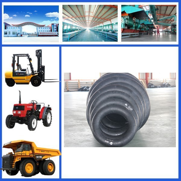 good quality large tire inner tubes with a low price made in China