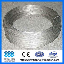 304 stainless steel wire bright/ soft stainless steel wire
