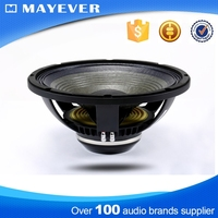 12ND350 high power 350w china best speaker 12 inch jl audio subwoofer with good sound quality