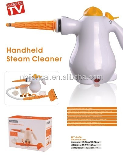 NEW1000W Handheld Multi-Purpose Steam Cleaner cleaning appliance