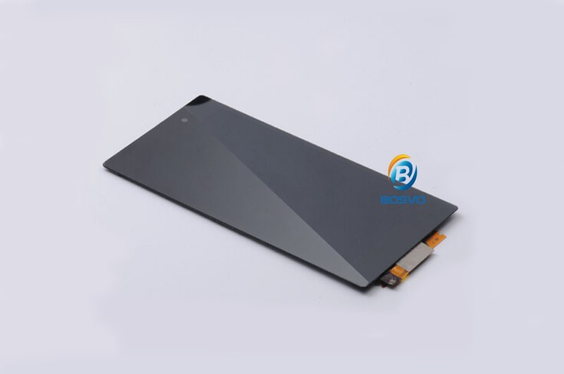 Lcd display screen replacement for sony xperia z1 l39h c6902 Grade AAA