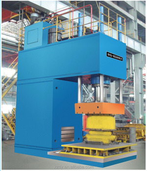 YD41 C Frame Hydraulic Press (40ton~1250ton)