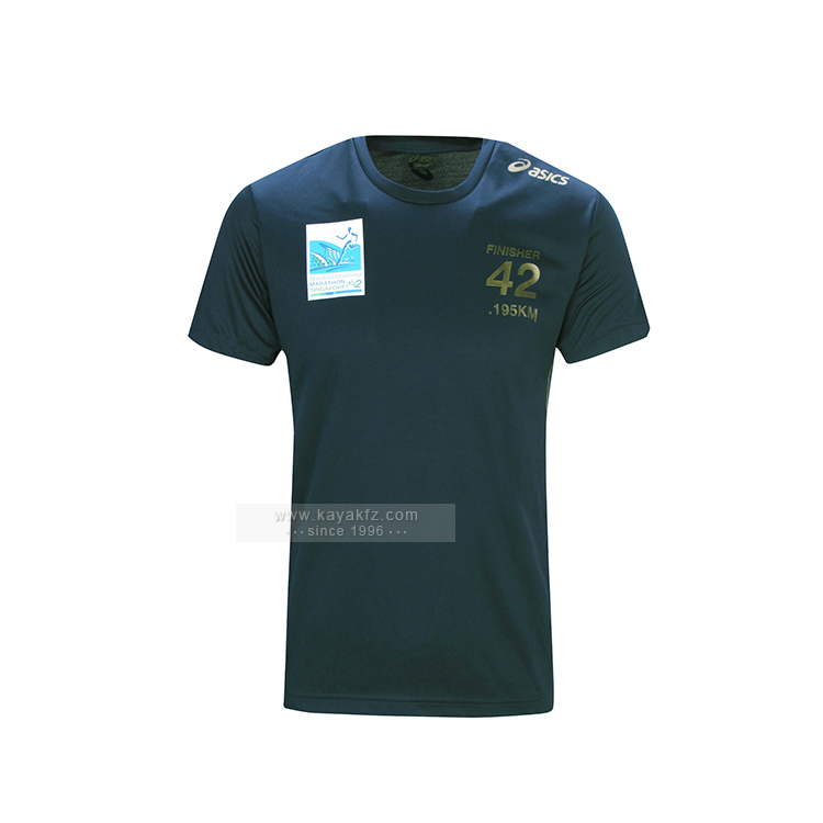 Custom dye sublimation printing t-shirt manufacturer