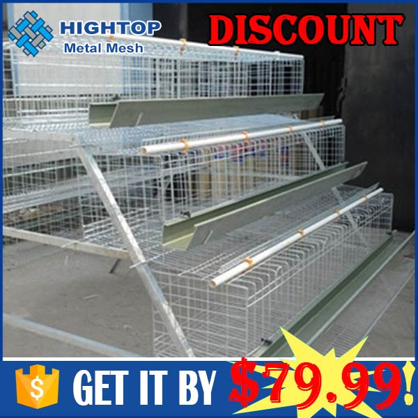 120 birds hot selling products for kenya metal chicken nest box for laying hens