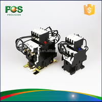 Electrical Equipment Supplies 4 Pole Contactor