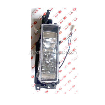 SHACMAN TRUCK PARTS FOG LAMP FOR DZ9100726040