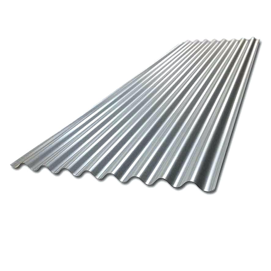 First grade ppgi color coated galvanized corrugated sheet in roofing China online shopping JXC