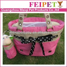 High quality chest front dog carrier front pack dog carrier