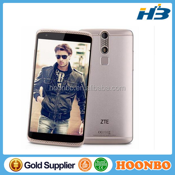 Original ZTE Axon Mini 3G RAM 32G ROM Mobile Phone 5.2 Inch Android 5.1 MSM8939 1.5GHz Octa Core FHD 1920x1080 13MP Phone