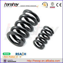 cold formed recoil spring helical compression spring