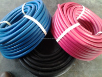 10mm red oxygen rubber hose 20bar