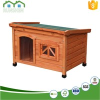 Outdoor Large Dog Kennel House For Big Dogs