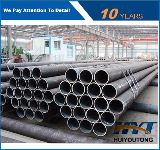 Cold drawn or cold rolled precision seamless steel pipe GB10#20#