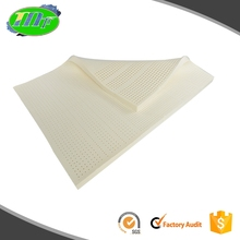 Good For Health latex free mattress