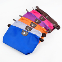 2015 Promotion fashion travel cosmetic bag, wholesale makeup bag for girls