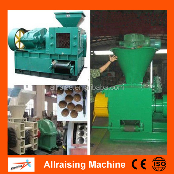 Wood Sawdust Briquette Charcoal Making Machine/Extruding Machine/Pressing Machine