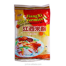GMO Free dried jiangxi rice vermicelli COF brand rice noodle