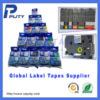 Compatible TZ P-touch Label TZ-SM931 Strong Adhesive Tape
