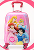 Cute Children Luggage Kids Hard Shell