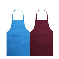 Best Quality Wholesale Toddler Apron Cheap Children Toddlers Aprons For Toddlers