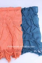 knitted shawl wrap