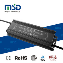 5 years warranty cc 3A 3.6A 4.2A 4.8A 7.5A 6A 200W dimmable PWM 0-10v dimming constant current LED driver
