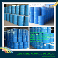 Pharmaceutical Raw Materials Price Dichloromethane Solvent Medicine Methylene Chloride