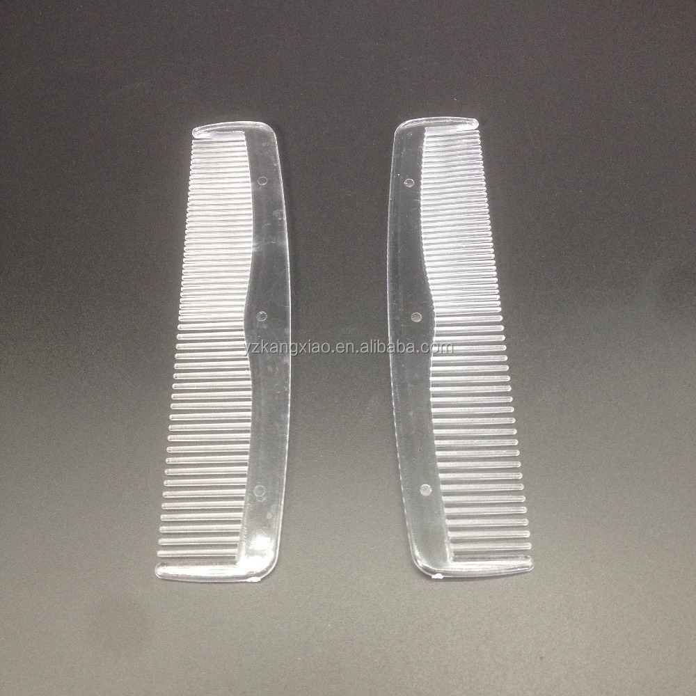 Disposable Comb Cheap for Hotel Hospital Airlines Kit Amenities Cheap with Good Quality