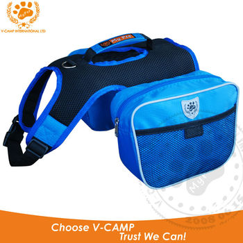 My Pet VC-BP12001BLUE New 2014 pet backpack