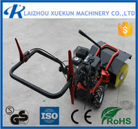 skid loader sidewalk snow sweeper for sale gasoline snow sweepers