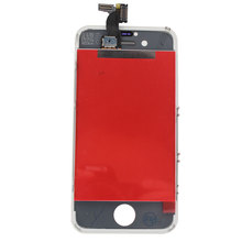 Mobile Phone Accessories Glass for iPhone 4 4s 5 5s 5c 6 6 plus 7 LCD Screen Replacement , for iphone 5c lcd repair