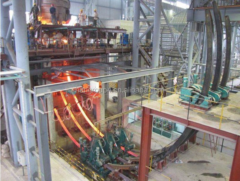 70-t Iron/Steel Scrap Steelmaking Electric Arc Furnace (EAF)