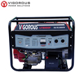 8000 Watt Compact Electric Start Gasoline or Gas Generator for Home Use