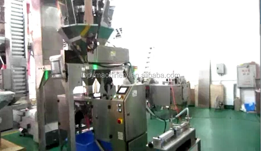 TOPY-MDP Pickle Food Filling and Sealing machine