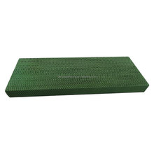 7090 Model Green Color Evaporative Cooling Pad for Poultry Farm