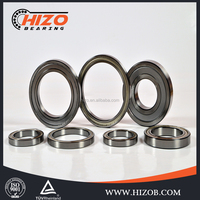 High quality 6032 series stainless steel deep groove ball bearing